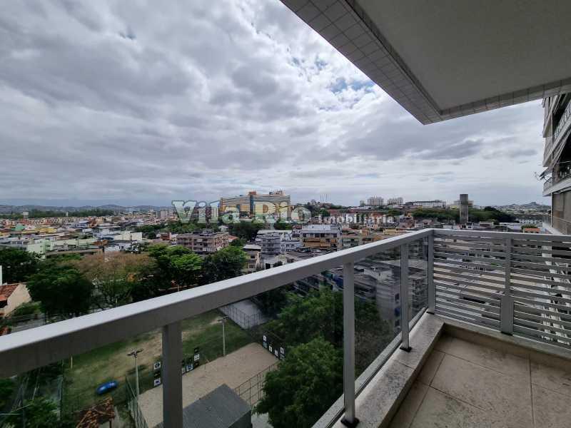 Vista - Cobertura 2 quartos à venda Vista Alegre, Rio de Janeiro - R$ 667.000 - VCO20006 - 14
