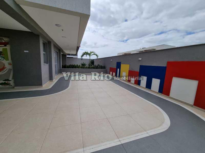 Espaço joy - Cobertura 2 quartos à venda Vista Alegre, Rio de Janeiro - R$ 667.000 - VCO20006 - 23