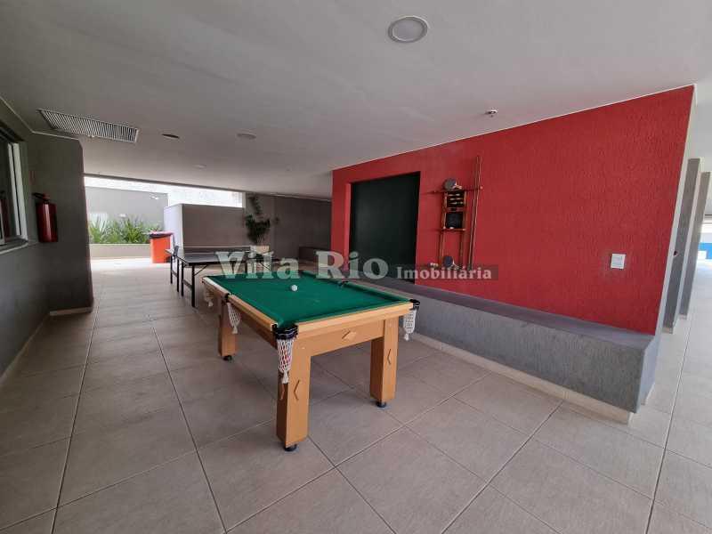 Espaço teen - Cobertura 2 quartos à venda Vista Alegre, Rio de Janeiro - R$ 667.000 - VCO20006 - 24