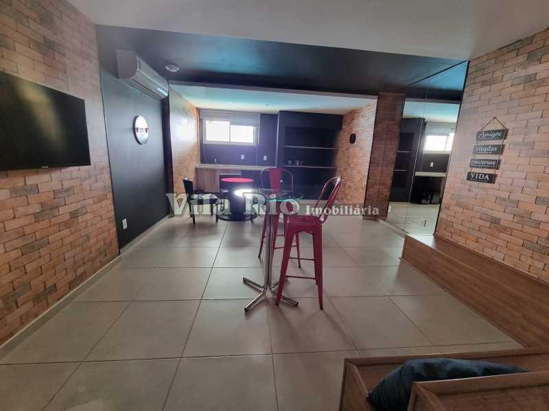 Pub - Cobertura 2 quartos à venda Vista Alegre, Rio de Janeiro - R$ 667.000 - VCO20006 - 28