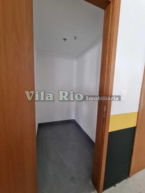 Box - Cobertura 2 quartos à venda Vista Alegre, Rio de Janeiro - R$ 667.000 - VCO20006 - 30