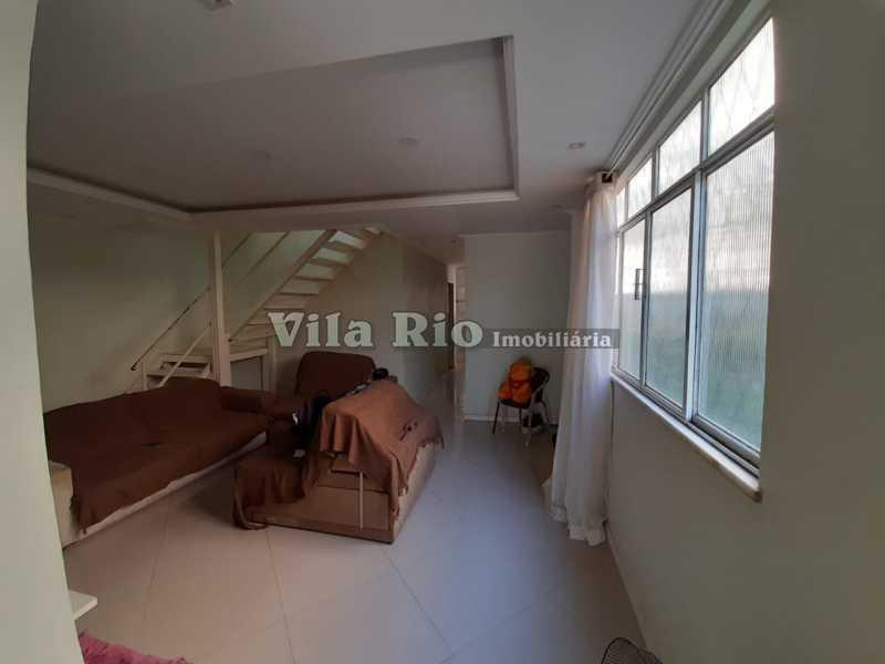 SALA 3 - Casa 3 quartos à venda Cordovil, Rio de Janeiro - R$ 420.000 - VCA30072 - 4