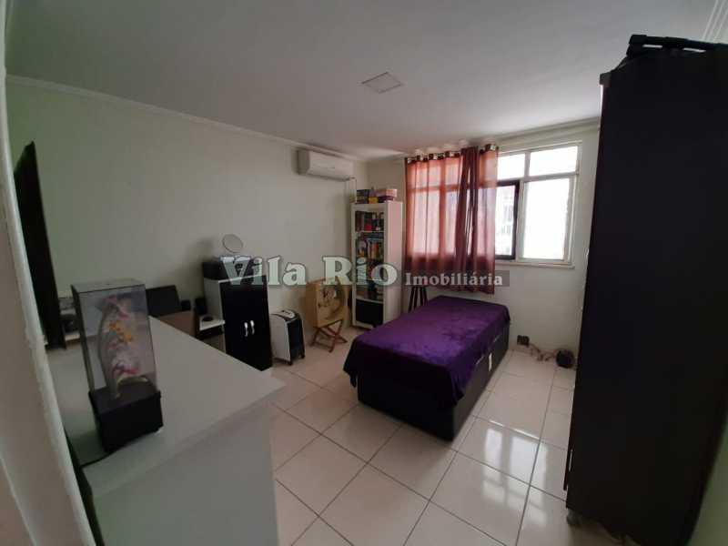 QUARTO 1 - Casa 3 quartos à venda Cordovil, Rio de Janeiro - R$ 420.000 - VCA30072 - 6