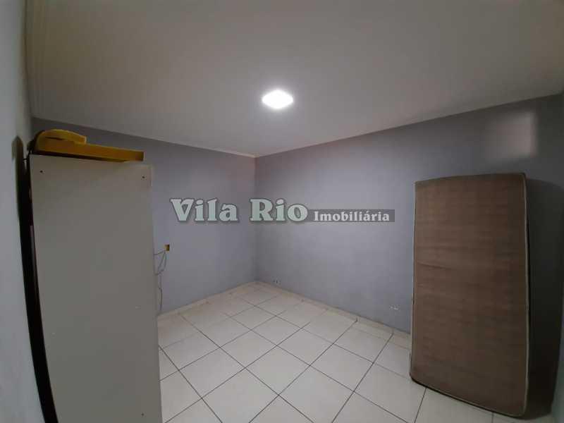 QUARTO 2 - Casa 3 quartos à venda Cordovil, Rio de Janeiro - R$ 420.000 - VCA30072 - 7