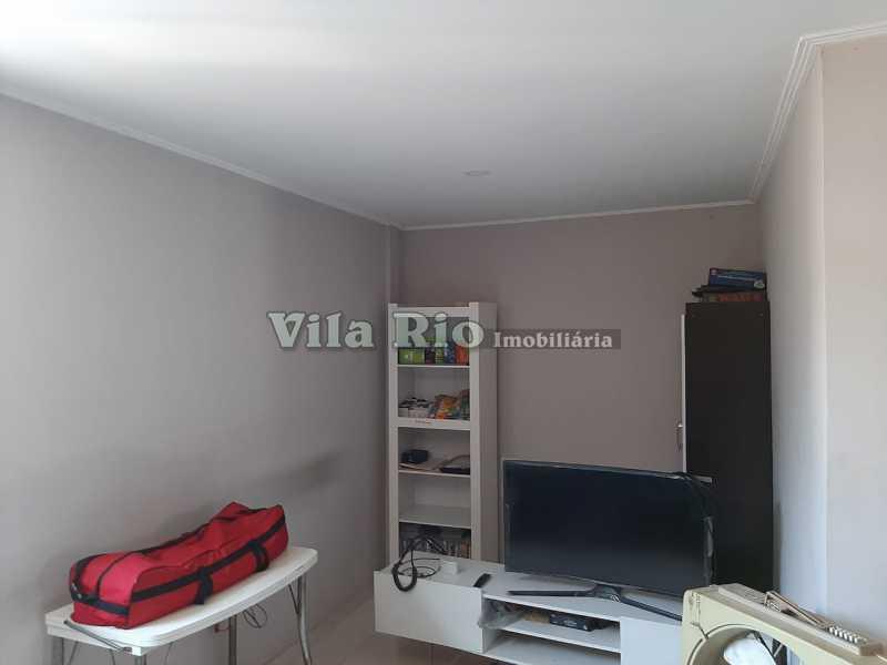 QUARTO 3.1 - Casa 3 quartos à venda Cordovil, Rio de Janeiro - R$ 420.000 - VCA30072 - 8