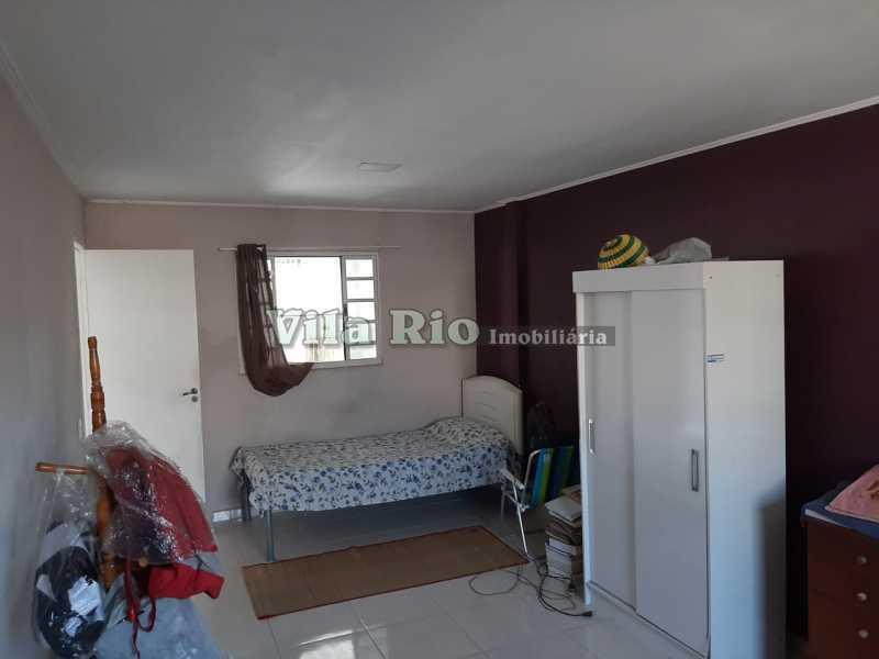 QUARTO 3 - Casa 3 quartos à venda Cordovil, Rio de Janeiro - R$ 420.000 - VCA30072 - 10