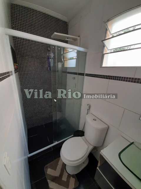 BANHEIRO 2 - Casa 3 quartos à venda Cordovil, Rio de Janeiro - R$ 420.000 - VCA30072 - 11