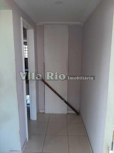 CIRCULAÇÃO 2 - Casa 3 quartos à venda Cordovil, Rio de Janeiro - R$ 420.000 - VCA30072 - 13