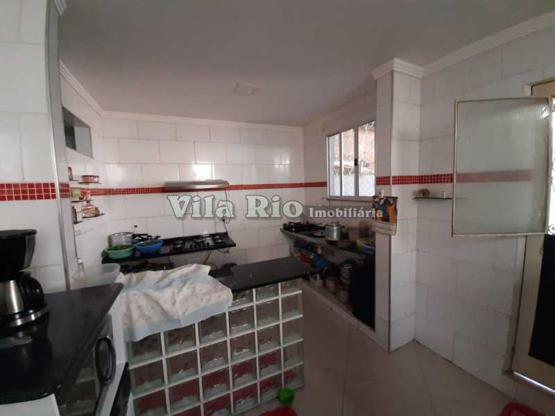COPA-COZINHA 2 - Casa 3 quartos à venda Cordovil, Rio de Janeiro - R$ 420.000 - VCA30072 - 15