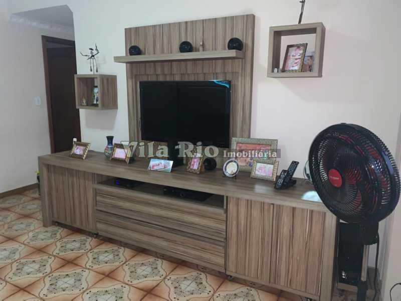 SALA 3 - Apartamento 2 quartos à venda Irajá, Rio de Janeiro - R$ 370.000 - VAP20640 - 4