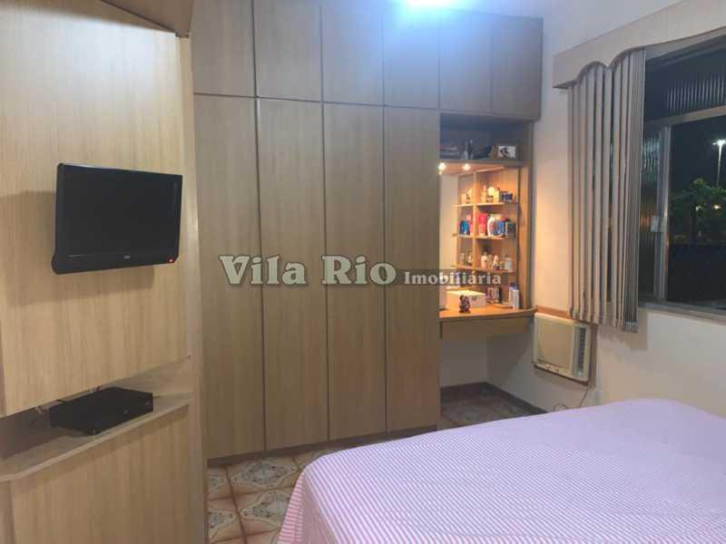 QUARTO 1.2 - Apartamento 2 quartos à venda Irajá, Rio de Janeiro - R$ 370.000 - VAP20640 - 5