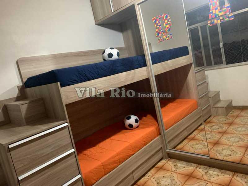 QUARTO 2.1 - Apartamento 2 quartos à venda Irajá, Rio de Janeiro - R$ 370.000 - VAP20640 - 7