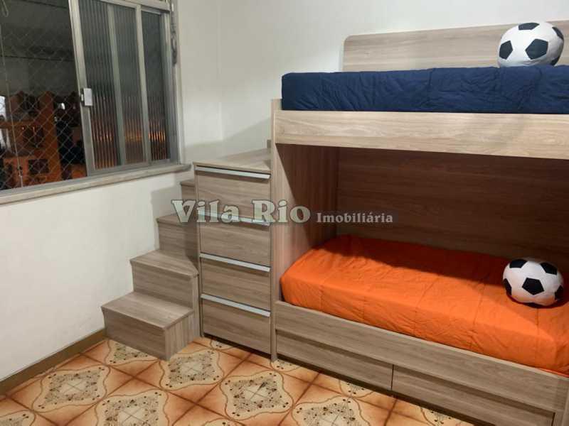QUARTO 2.2 - Apartamento 2 quartos à venda Irajá, Rio de Janeiro - R$ 370.000 - VAP20640 - 8
