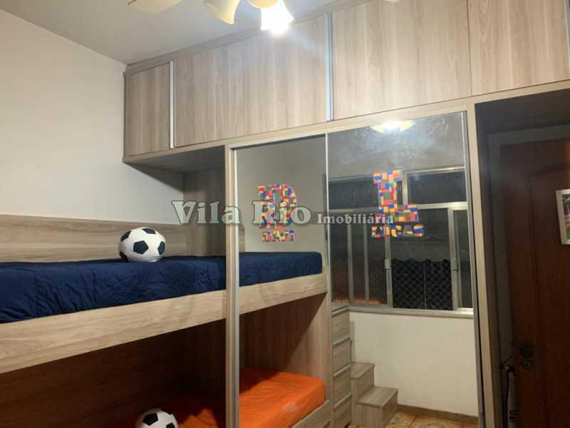 QUARTO 2.3 - Apartamento 2 quartos à venda Irajá, Rio de Janeiro - R$ 370.000 - VAP20640 - 9