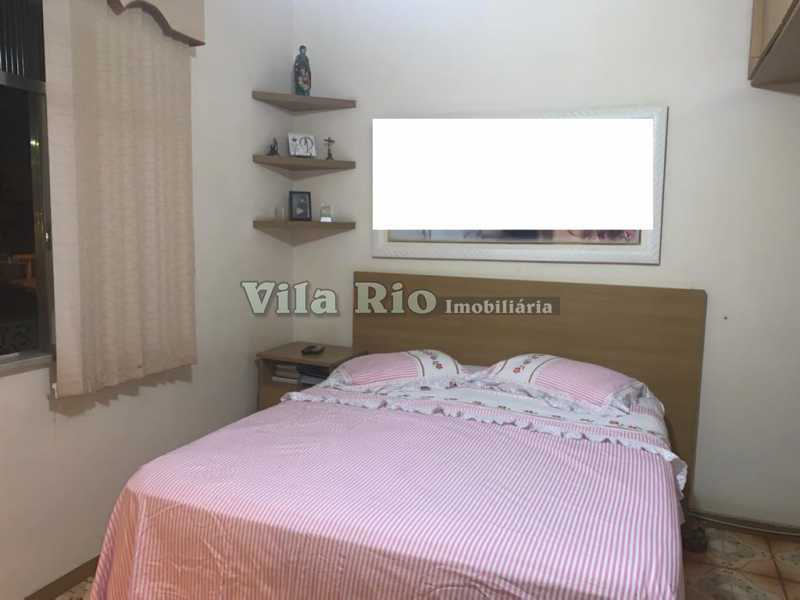 QUARTO 1.1 - Apartamento 2 quartos à venda Irajá, Rio de Janeiro - R$ 370.000 - VAP20640 - 11