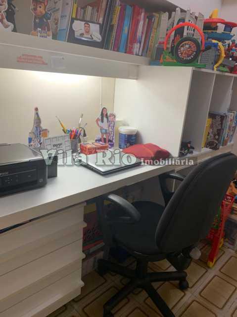 DEPENDENCIA DE EMPREGADA - Apartamento 2 quartos à venda Irajá, Rio de Janeiro - R$ 370.000 - VAP20640 - 14