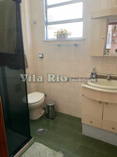 BANHEIRO SOCIAL 2 - Apartamento 2 quartos à venda Irajá, Rio de Janeiro - R$ 370.000 - VAP20640 - 17