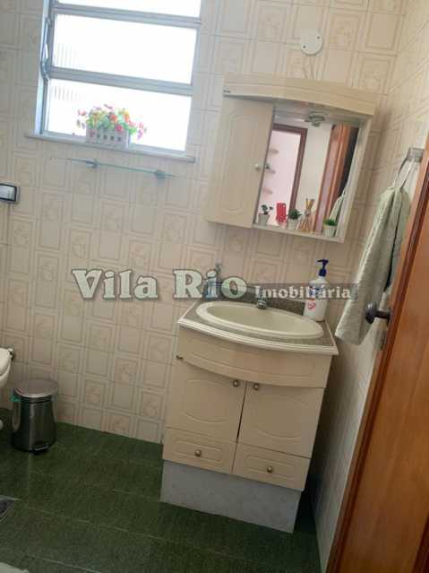 BANHEIRO SOCIAL 3 - Apartamento 2 quartos à venda Irajá, Rio de Janeiro - R$ 370.000 - VAP20640 - 18