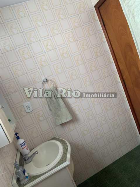 BANHEIRO SOCIAL 4 - Apartamento 2 quartos à venda Irajá, Rio de Janeiro - R$ 370.000 - VAP20640 - 19