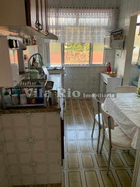 COZINHA 2 - Apartamento 2 quartos à venda Irajá, Rio de Janeiro - R$ 370.000 - VAP20640 - 21