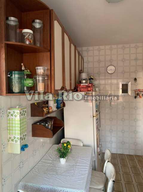 COZINHA 4 - Apartamento 2 quartos à venda Irajá, Rio de Janeiro - R$ 370.000 - VAP20640 - 23