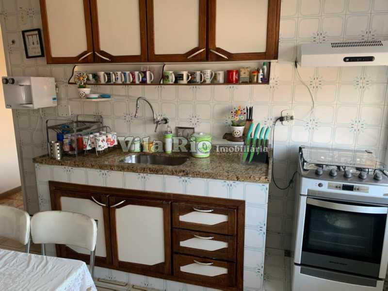 COZINHA - Apartamento 2 quartos à venda Irajá, Rio de Janeiro - R$ 370.000 - VAP20640 - 24