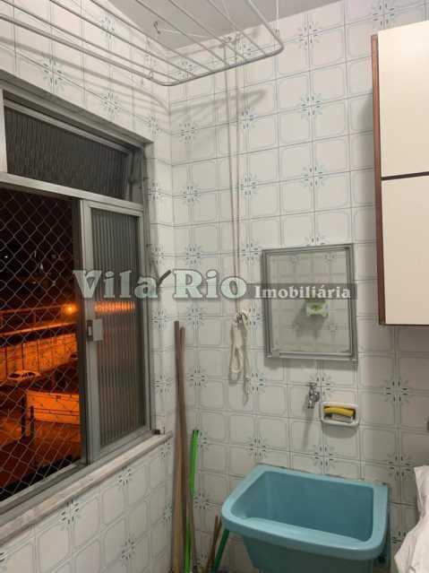 AREA DE SERVIÇO 2 - Apartamento 2 quartos à venda Irajá, Rio de Janeiro - R$ 370.000 - VAP20640 - 27