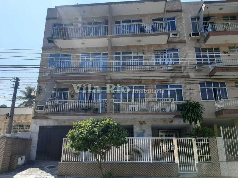FRENTE DO PREDIO - Apartamento 2 quartos à venda Irajá, Rio de Janeiro - R$ 370.000 - VAP20640 - 31