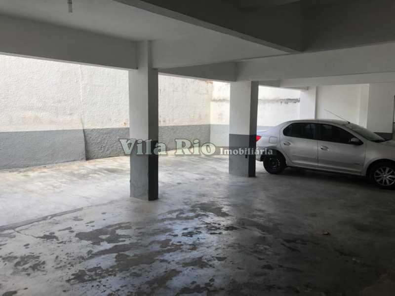 GARAGEM - Apartamento 2 quartos à venda Irajá, Rio de Janeiro - R$ 370.000 - VAP20640 - 29