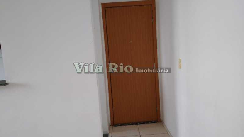 CIRCULAÇÃO 1. - Apartamento 2 quartos à venda Parada de Lucas, Rio de Janeiro - R$ 190.000 - VAP20642 - 12