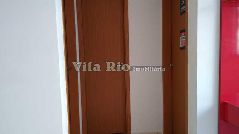 CIRCULAÇÃO 3. - Apartamento 2 quartos à venda Parada de Lucas, Rio de Janeiro - R$ 190.000 - VAP20642 - 14