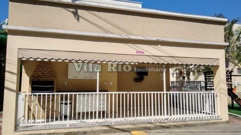 CHURRASQUEIRA 1. - Apartamento 2 quartos à venda Parada de Lucas, Rio de Janeiro - R$ 190.000 - VAP20642 - 20