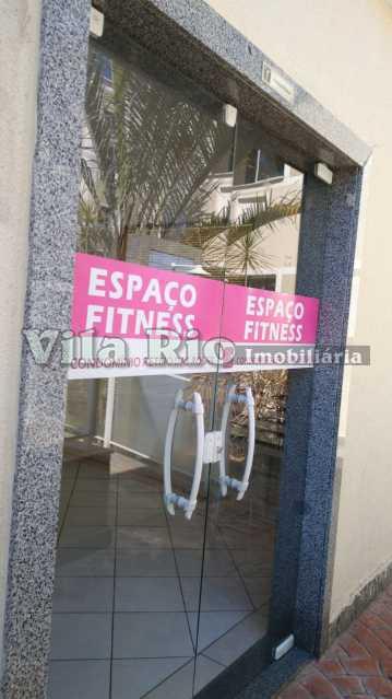 ESPAÇO FITNESS. - Apartamento 2 quartos à venda Parada de Lucas, Rio de Janeiro - R$ 190.000 - VAP20642 - 26