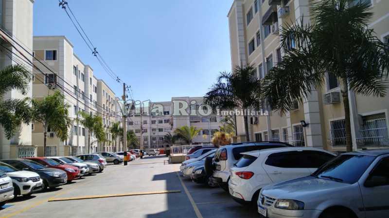 GARAGEM. - Apartamento 2 quartos à venda Parada de Lucas, Rio de Janeiro - R$ 190.000 - VAP20642 - 27