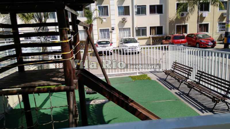 PLAY. - Apartamento 2 quartos à venda Parada de Lucas, Rio de Janeiro - R$ 190.000 - VAP20642 - 25