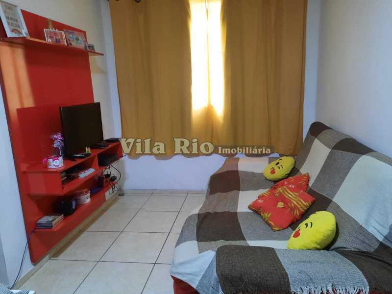 SALA 2. - Apartamento 2 quartos à venda Parada de Lucas, Rio de Janeiro - R$ 190.000 - VAP20642 - 3
