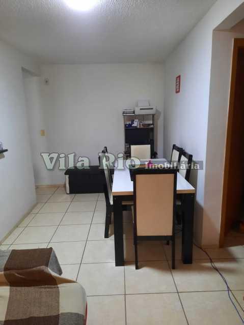 SALA 4. - Apartamento 2 quartos à venda Parada de Lucas, Rio de Janeiro - R$ 190.000 - VAP20642 - 5