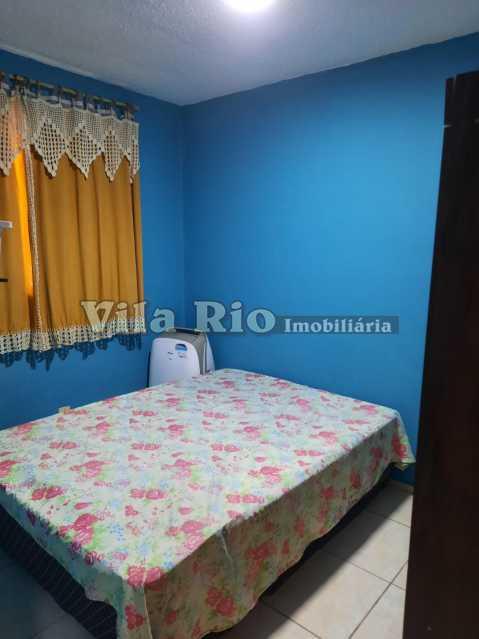 QUARTO 2.1. - Apartamento 2 quartos à venda Parada de Lucas, Rio de Janeiro - R$ 190.000 - VAP20642 - 8