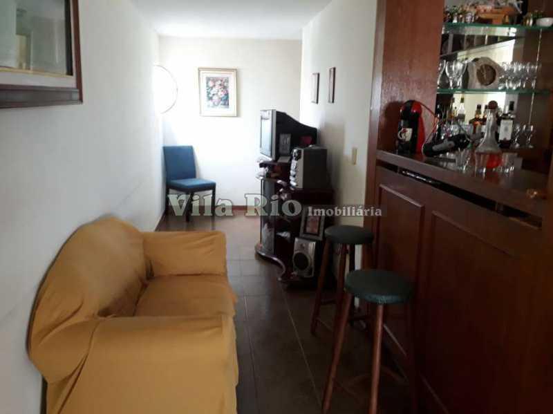SALA 2. - Cobertura 3 quartos à venda Vila da Penha, Rio de Janeiro - R$ 1.100.000 - VCO30018 - 4