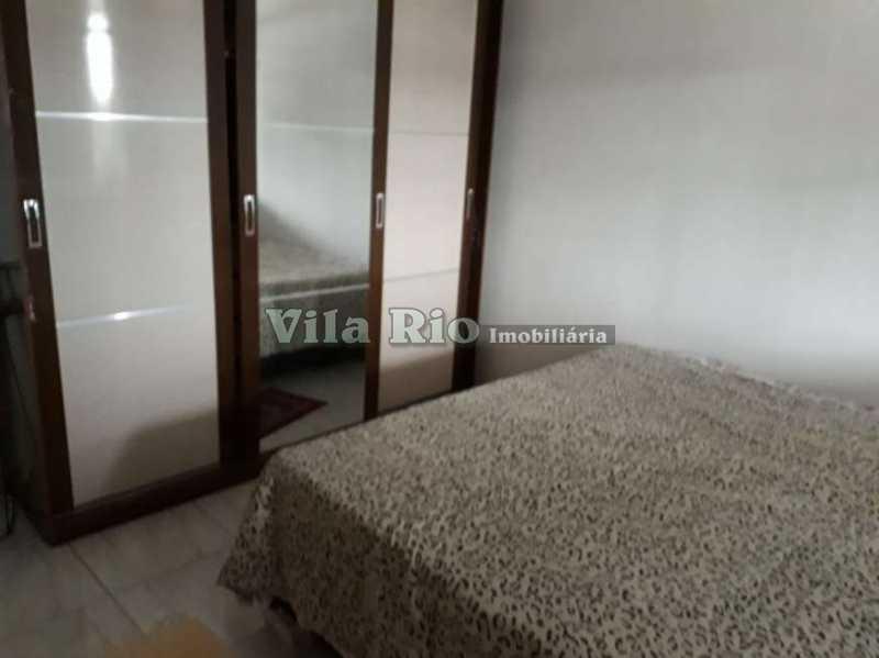 QUARTO 1. - Cobertura 3 quartos à venda Vila da Penha, Rio de Janeiro - R$ 1.100.000 - VCO30018 - 5