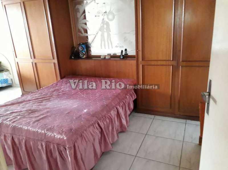 QUARTO 2. - Cobertura 3 quartos à venda Vila da Penha, Rio de Janeiro - R$ 1.100.000 - VCO30018 - 6