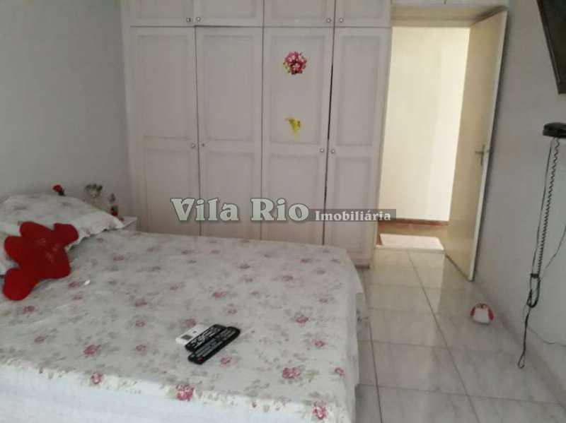 QUARTO 3. - Cobertura 3 quartos à venda Vila da Penha, Rio de Janeiro - R$ 1.100.000 - VCO30018 - 7