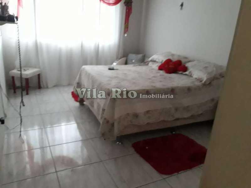QUARTO 4. - Cobertura 3 quartos à venda Vila da Penha, Rio de Janeiro - R$ 1.100.000 - VCO30018 - 8