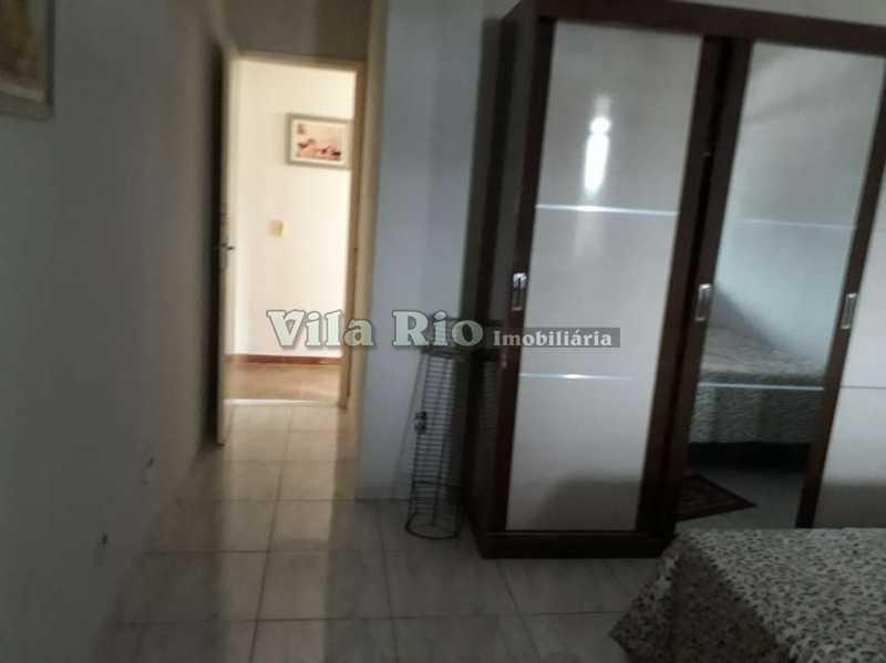 QUARTO 5. - Cobertura 3 quartos à venda Vila da Penha, Rio de Janeiro - R$ 1.100.000 - VCO30018 - 9