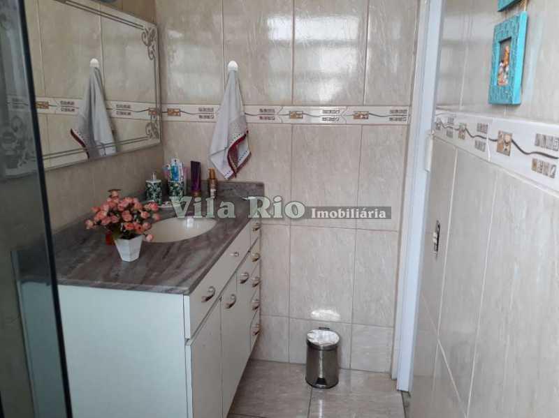 BANHEIRO 1. - Cobertura 3 quartos à venda Vila da Penha, Rio de Janeiro - R$ 1.100.000 - VCO30018 - 10