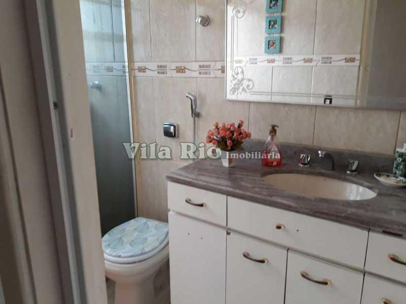 BANHEIRO 2. - Cobertura 3 quartos à venda Vila da Penha, Rio de Janeiro - R$ 1.100.000 - VCO30018 - 11