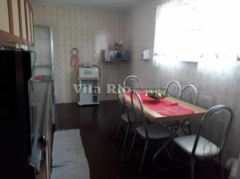 COZINHA 1. - Cobertura 3 quartos à venda Vila da Penha, Rio de Janeiro - R$ 1.100.000 - VCO30018 - 12