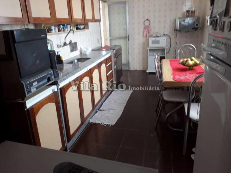 COZINHA 2. - Cobertura 3 quartos à venda Vila da Penha, Rio de Janeiro - R$ 1.100.000 - VCO30018 - 13