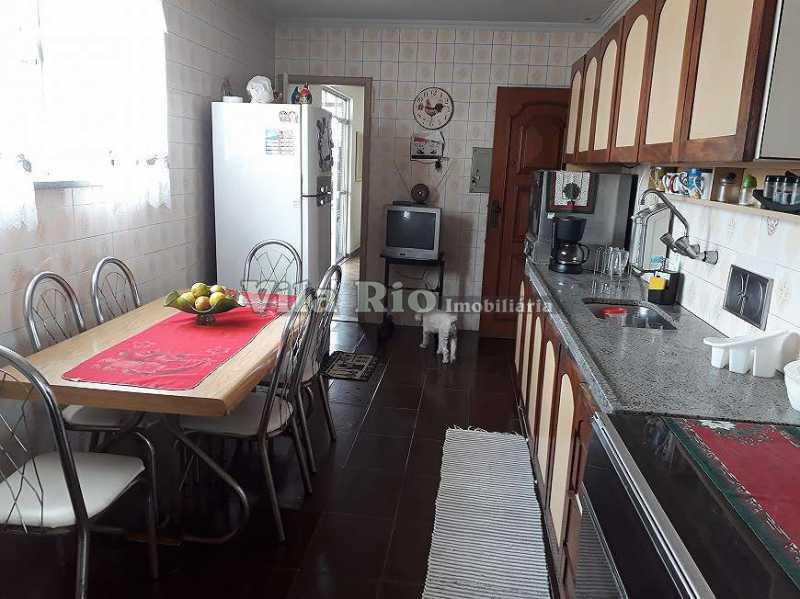 COZINHA 3. - Cobertura 3 quartos à venda Vila da Penha, Rio de Janeiro - R$ 1.100.000 - VCO30018 - 14