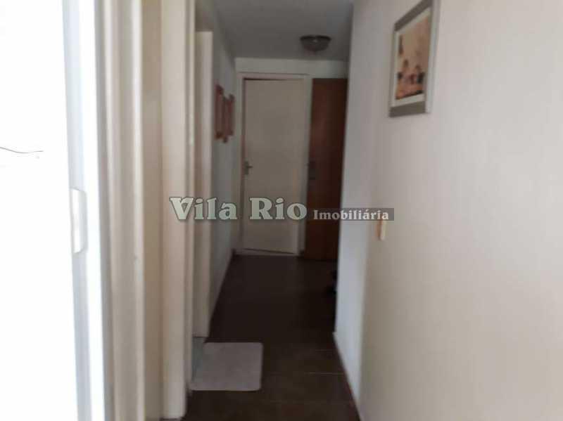 CIRCULAÇÃO. - Cobertura 3 quartos à venda Vila da Penha, Rio de Janeiro - R$ 1.100.000 - VCO30018 - 16
